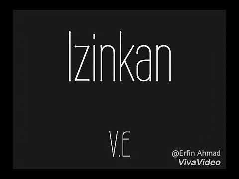 Izinkan - V.E