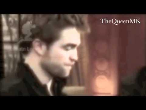 Emma Watson & Robert Pattinson Love Story