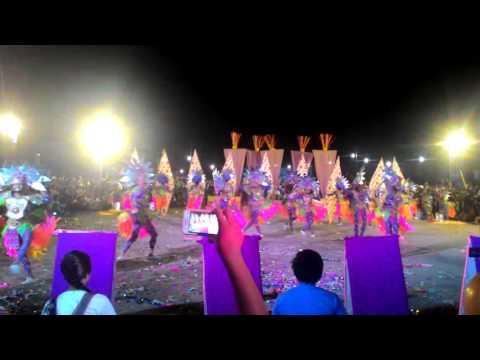 Kauswagan Festival 2016 cHampion (Prk. PAG-ASA)