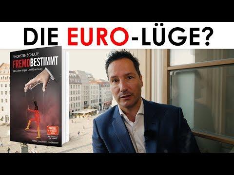 FREMDBESTIMMUNG von Merkel & Co.? Der Euro und die Deutschen. Wahrheit & Gefahren.