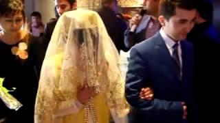 Классная узбекская свадьба в москве 05.02.2017