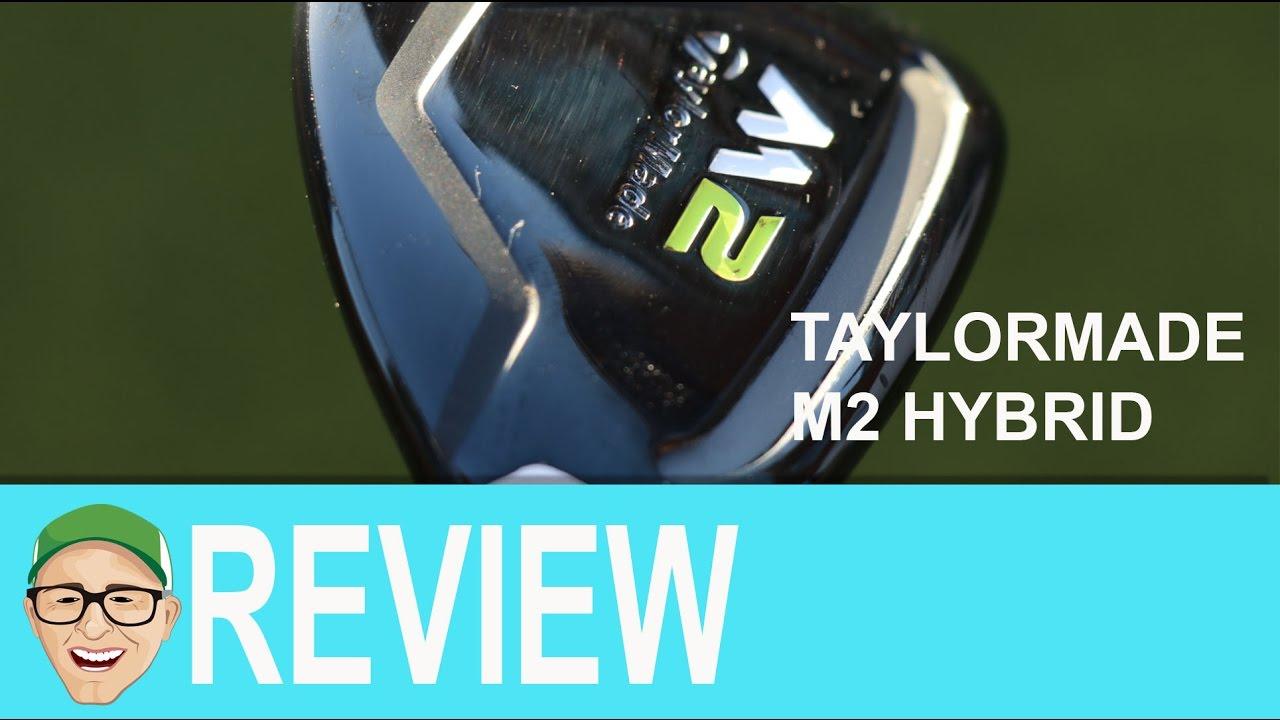 Taylormade M2 Hybrid 2017