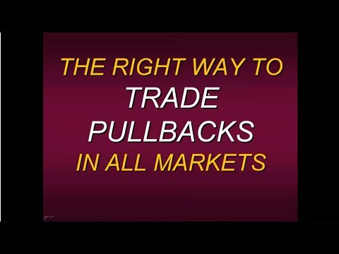 The Right Way To Trade Pullbacks in 2018 With Steven Primo
