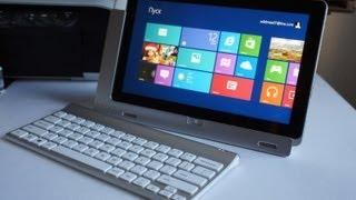 Обзор Acer Iconia W700 (W7) и Windows 8 (review): интерфейс, игры и тд(, 2013-01-16T13:37:45.000Z)