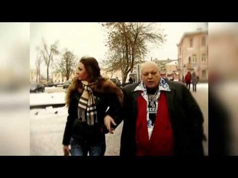 Стас Барецкий и Оля Нева -  С.У.П. на канале Перец