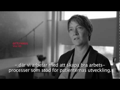 Morgondagens Vårdavdelning (svensk)