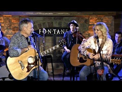 John Berry & Rhonda Vincent, Songs & Stories 20180921