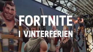 Fortnite Bruuns Galleri eventvideo