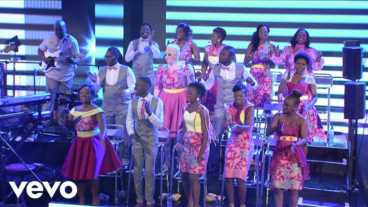 Download Joyous Band Overture(Live at Grace Bible Church - Soweto, 2015)