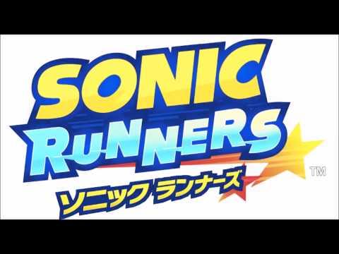Run Away (outstanding lyrics)   Sonic Runners - Windy Hill Zone (Full Ver.)   EXTENDED