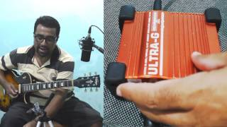 Review Behringer Ultra G (THE BEST Review Behringe Ultra G)