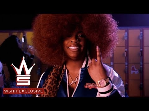 """Kamaiyah """"Slide"""" (WSHH Exclusive - Official Music Video)"""