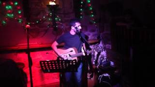 Elie - Where the streets have no name (U2) Wednesday Open Mic The Highlander Scottish Pub Paris