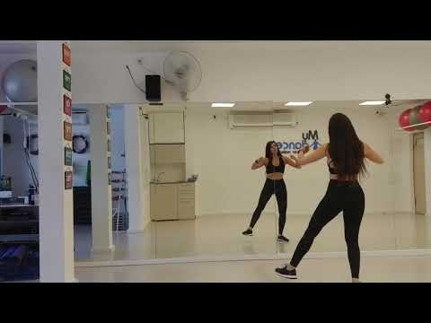 Charly Black Gyal - Party Animal | Zumba Dance By My Dance