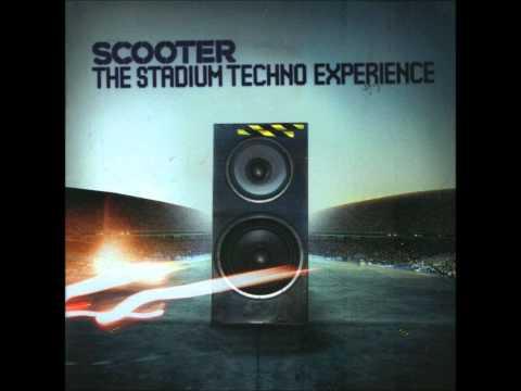 Scooter - Liquid Is Liquid mp3 letöltés