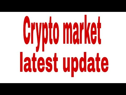 cryptocurrency market latest update and news malayalam explanation
