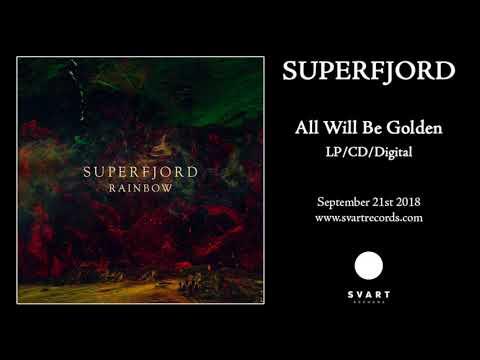 Superfjord - Rainbow (Official audio)