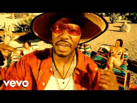 Three 6 Mafia - Baby Mama (Video) ft. La Chat