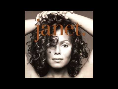 Mix - Janet Jackson - Any Time, Any Place