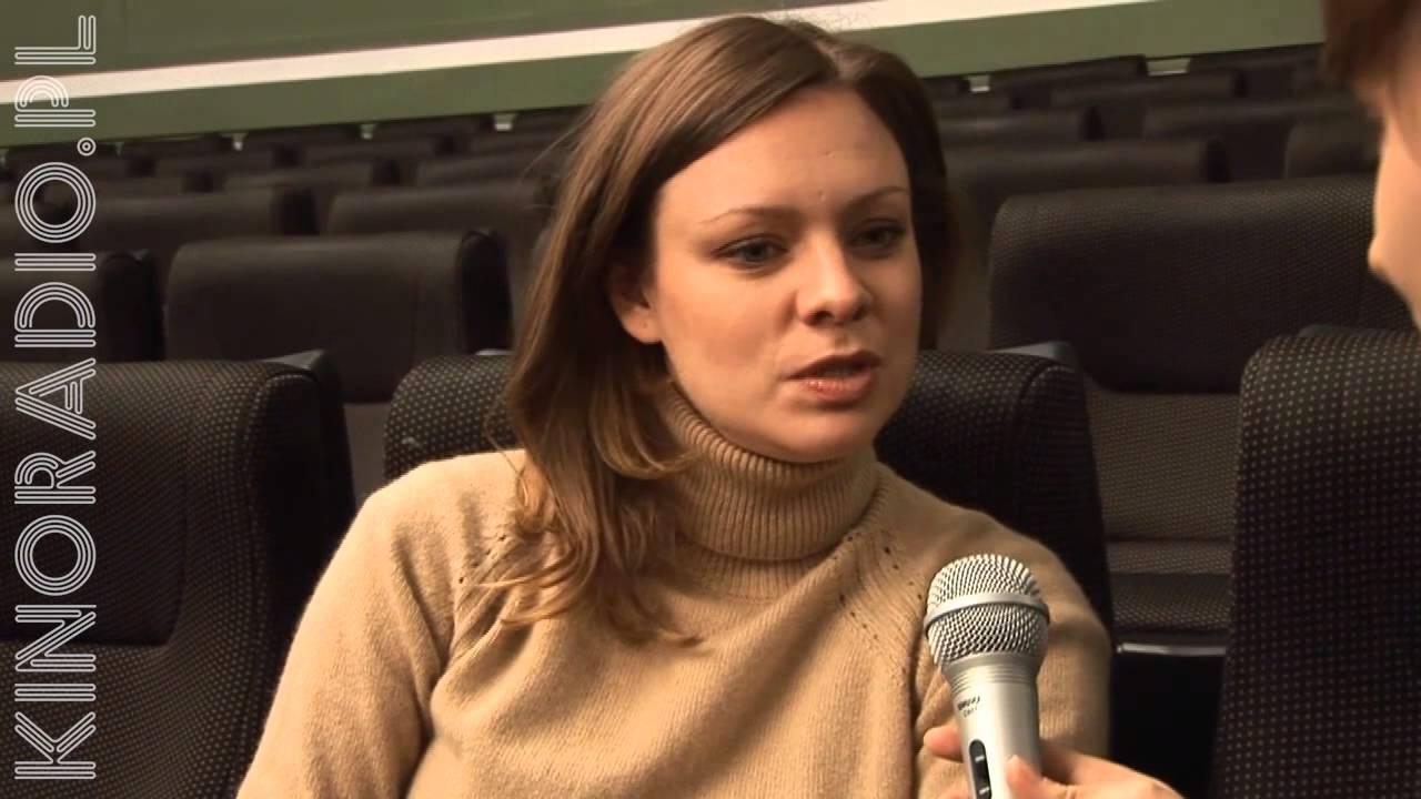 Magdalena Boczarska Nude Photos 30