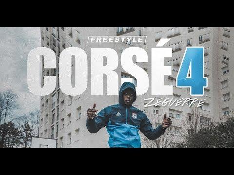 Zeguerre - Freestyle Corsé #4
