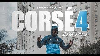 Смотреть клип Zeguerre - Freestyle Corsé #4