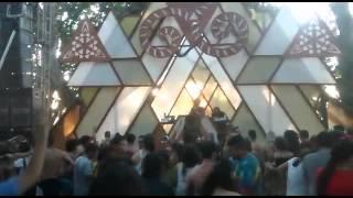 Egorythmia Part II - Samsara Festival #15 - Uberlandia-MG - Brasil