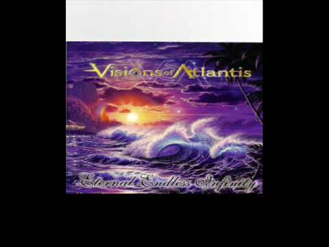 Visions Of Atlantis - The Quest