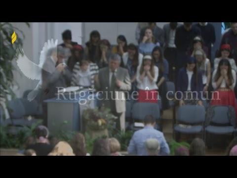 15 Octombrie 2017 - Duminică dimineața - Program de laudă și închinare - YouTube