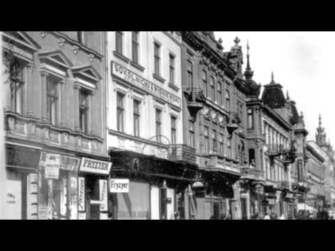 Walczyk lwowski - piosenka z Kabaretu Mariana Hemara
