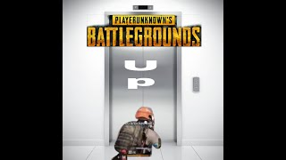 PUBG MOBILE epic elevator  plz use headphones