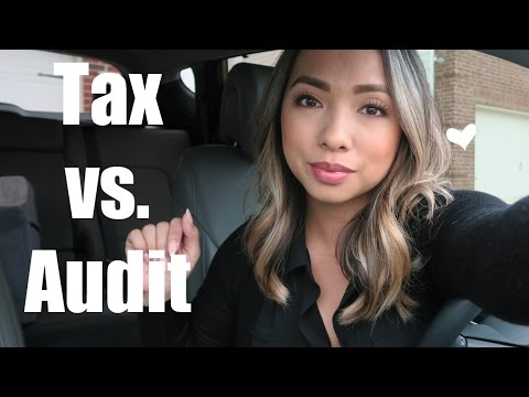 Audit or Tax - How to Choose Internship or Job | CAR CHAT