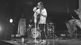 gnash - dear insecurity (live)