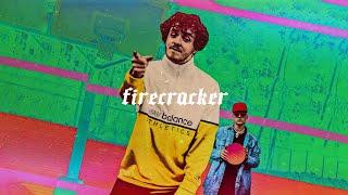 FREE Jack Harlow ft. DaBaby Type Beat | Club Trap Instrumental | Firecracker (NEW 2021)