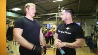 Тренировка Александра Пересвета: как кует стальные мышцы рекордсмен книги Гиннеса