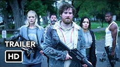 Black Summer Trailer (HD) Netflix Zombie Apocalypse series