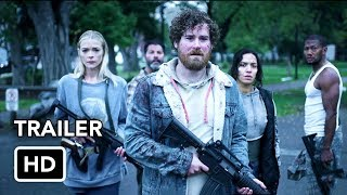 Black Summer Trailer (HD) Netflix Zombie Apocalypse series