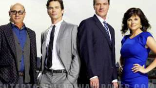 "White Collar -- ""Open Your Eyes"" -- Jesse Glick"
