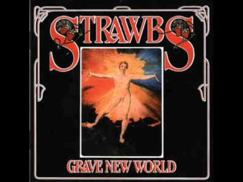 Strawbs - I'm Going Home (drumbreak)