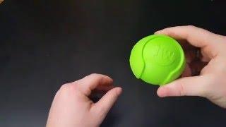 Dog Toy Review - JW Pet iSqueak Bouncin Baseball Medium - Initial Impressions