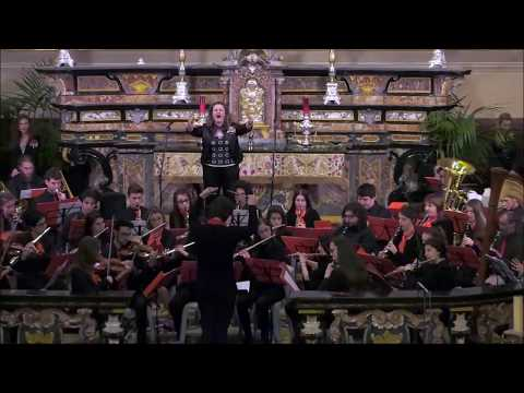 Georg Friedrich Händel, Dixit Dominus, The Sixteen, Harry Christophers from YouTube · Duration:  33 minutes 30 seconds