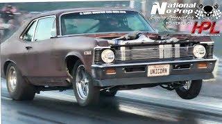 Unicorn twin turbo Nova vs Turbo Fox at Thunder Valley Oklahoma thumbnail