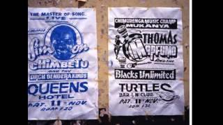 ZIMBABWE MUSIC SIMON CHIMBETU & ORCHESTRA DENDERA KINGS - KUMARORO
