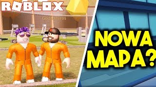 A NEW MAP in the JAILBREAK? (: Admiros) | ROBLOX