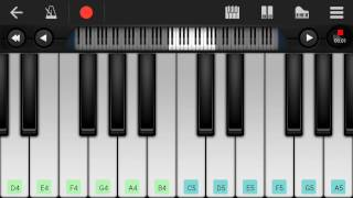 Bairavaa Varlaam Varlaam Vaa Perfect Piano Cover Easy Tutorial Notes Keyboard.mp3