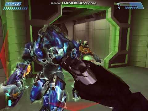 halo combat evolved episodio 2 - el covenant ataca