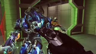 halo combat evolved episodio 2 - el covenant ataca