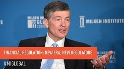 Financial Regulation: New Era, New Regulators