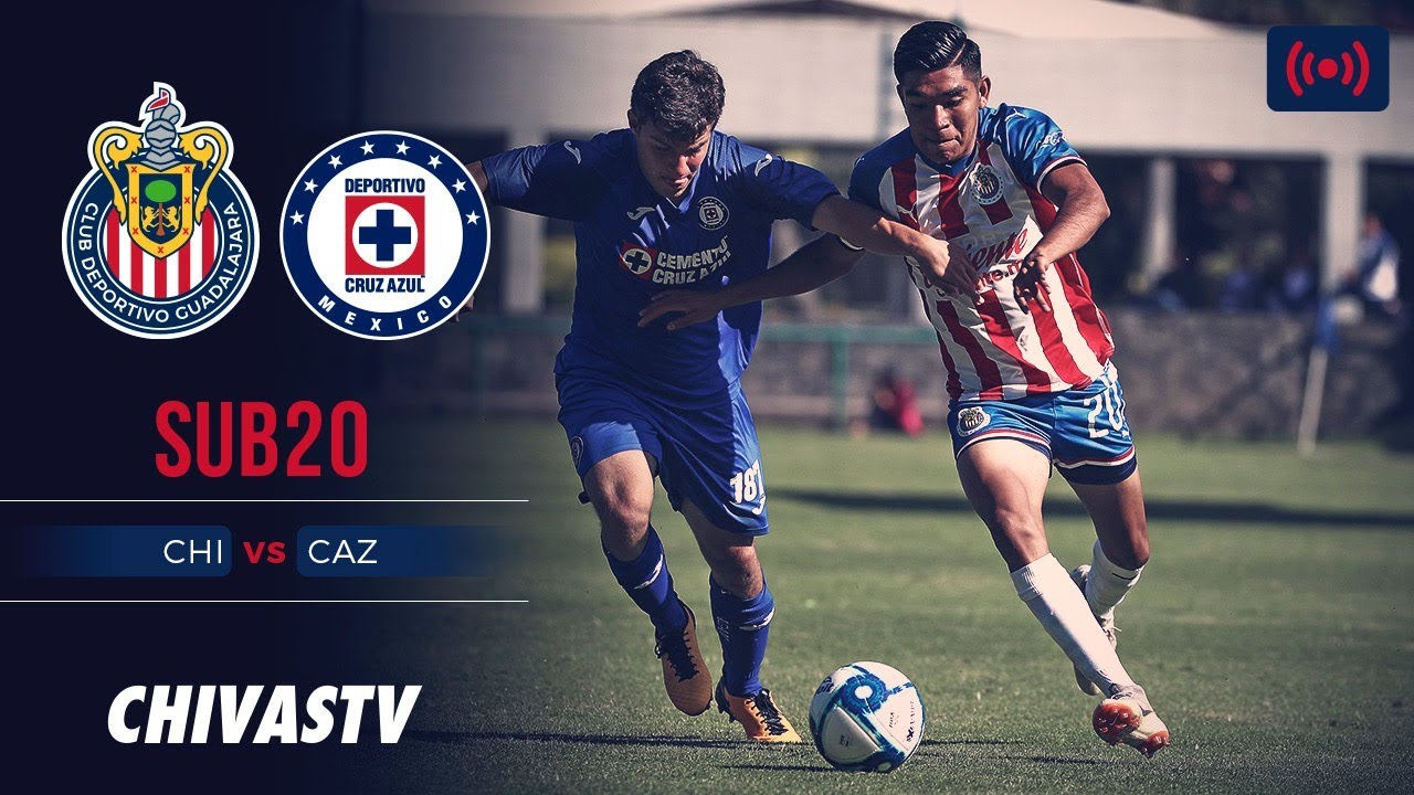 Club America vs. Cruz Azul FREE LIVE STREAM (3/15/20): Watch ...