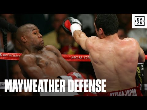 Download 10 Minutes Of Floyd Mayweather Perfecting The Sweet Science
